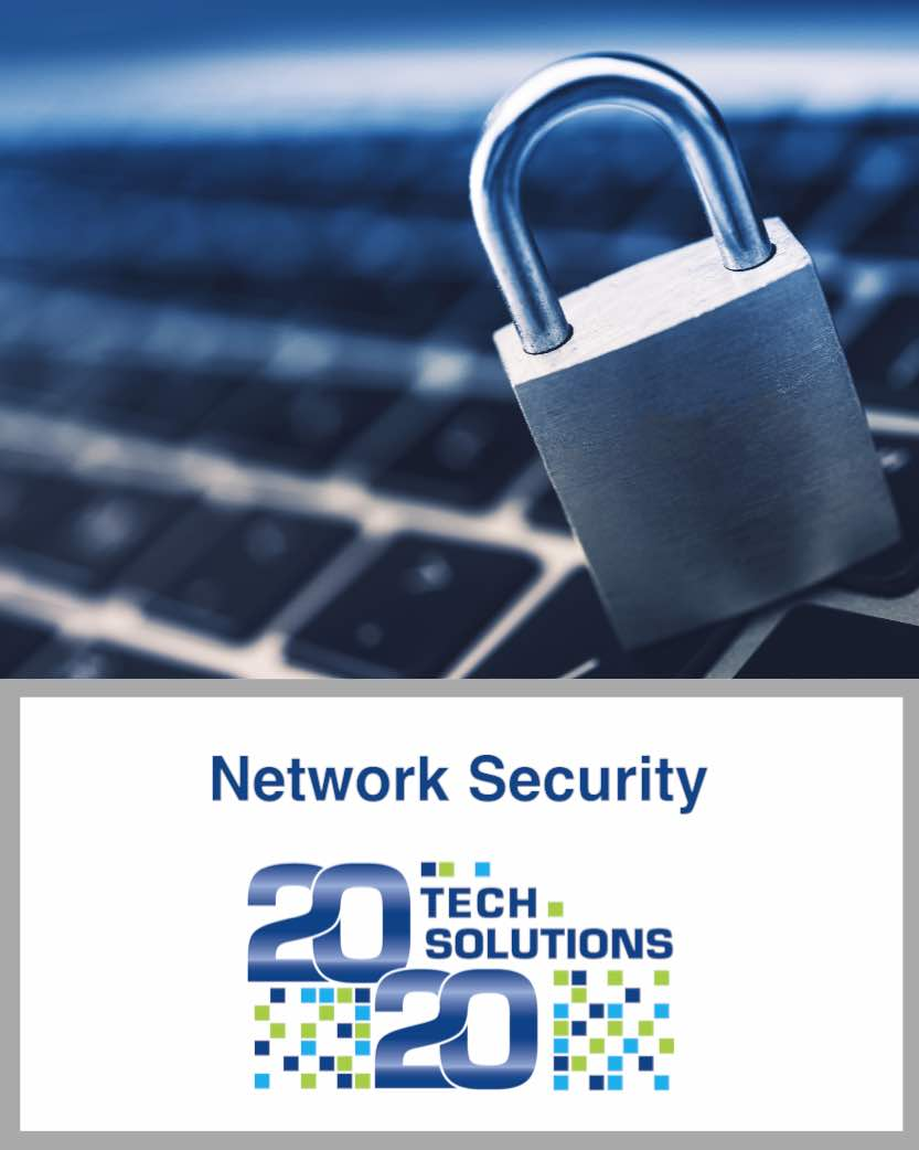 Network Security Carle Place New York