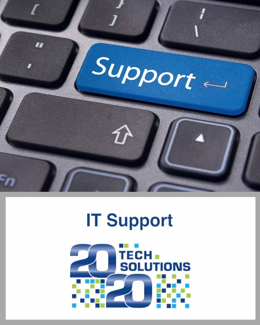 IT Support Carle Place New York