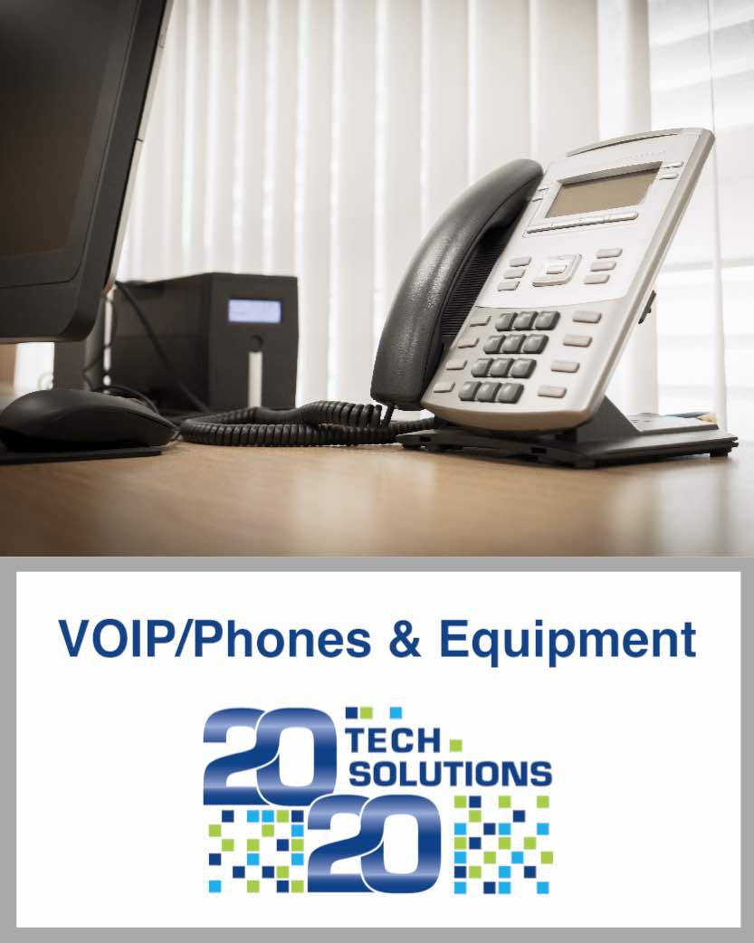 VOIP/Phones & Equipment Carle Place New York