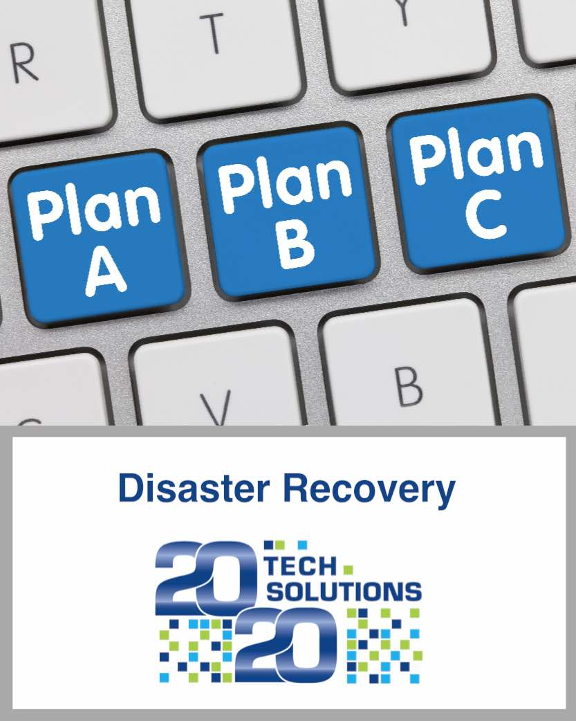 Disaster Recovery Carle Place New York