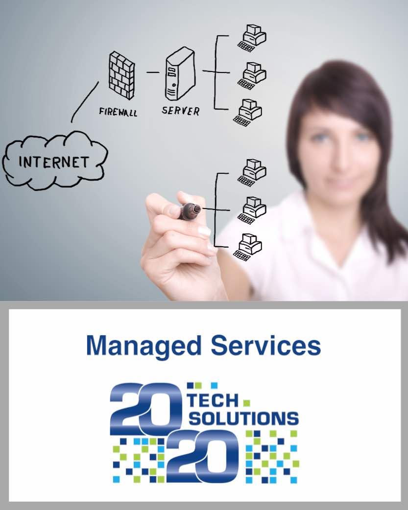 Managed Services Carle Place New York