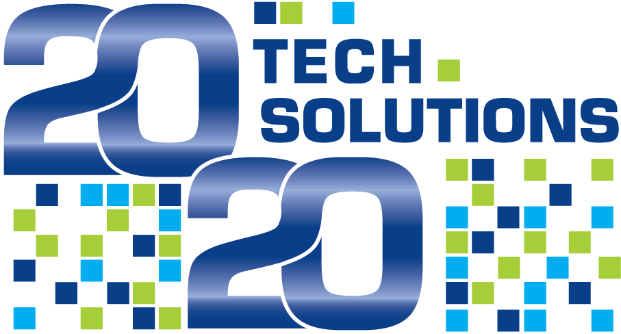 2020 Tech Solutions Logo